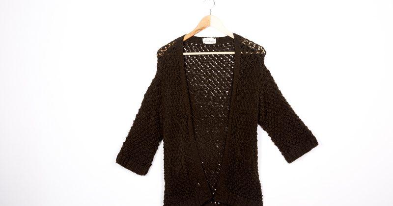 Sweater Mama Ashu – Green