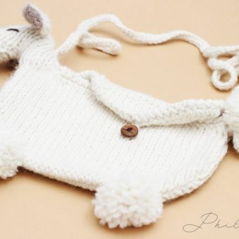 Little Sheep bag.