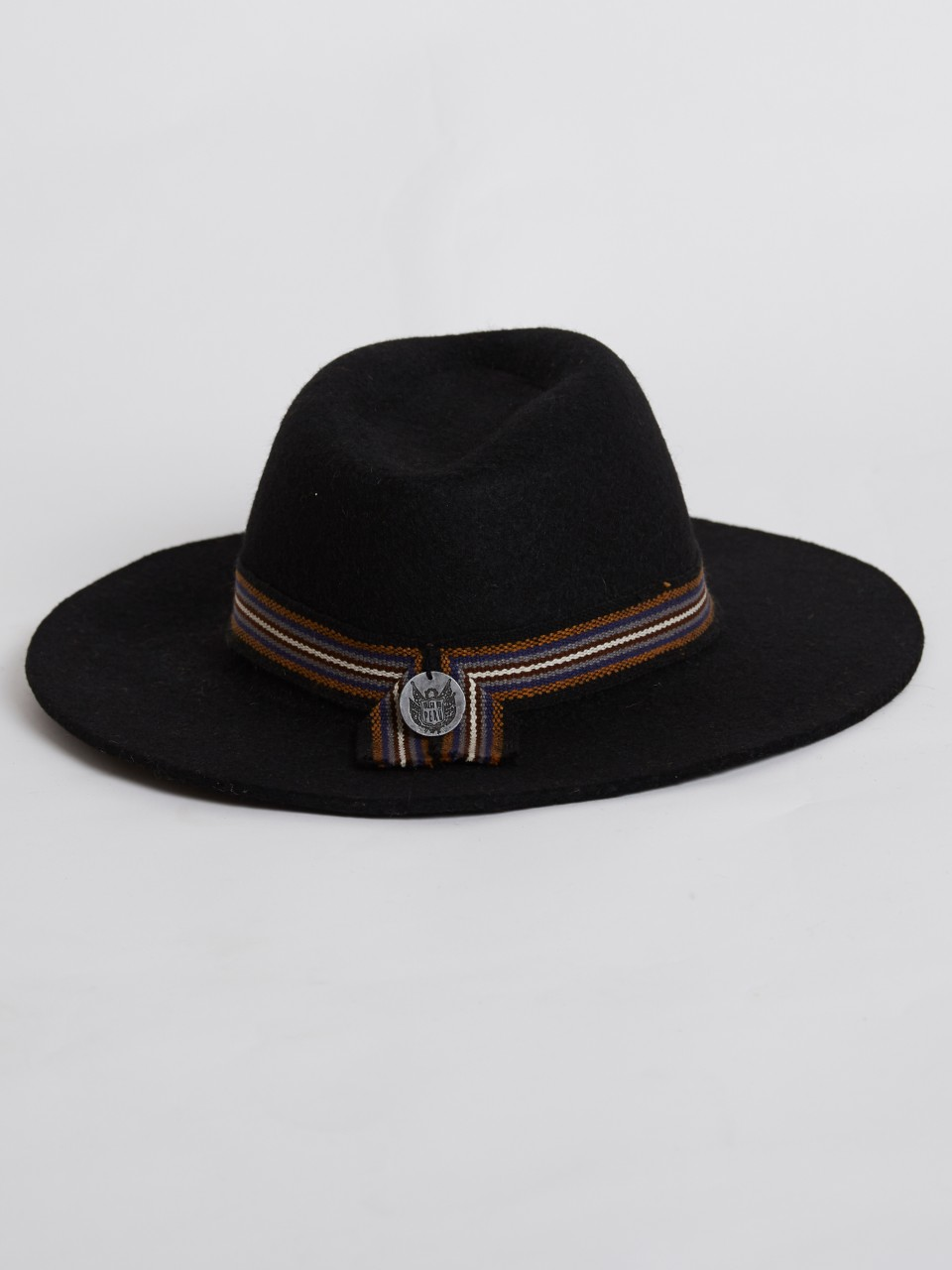 Cusco hat black 3