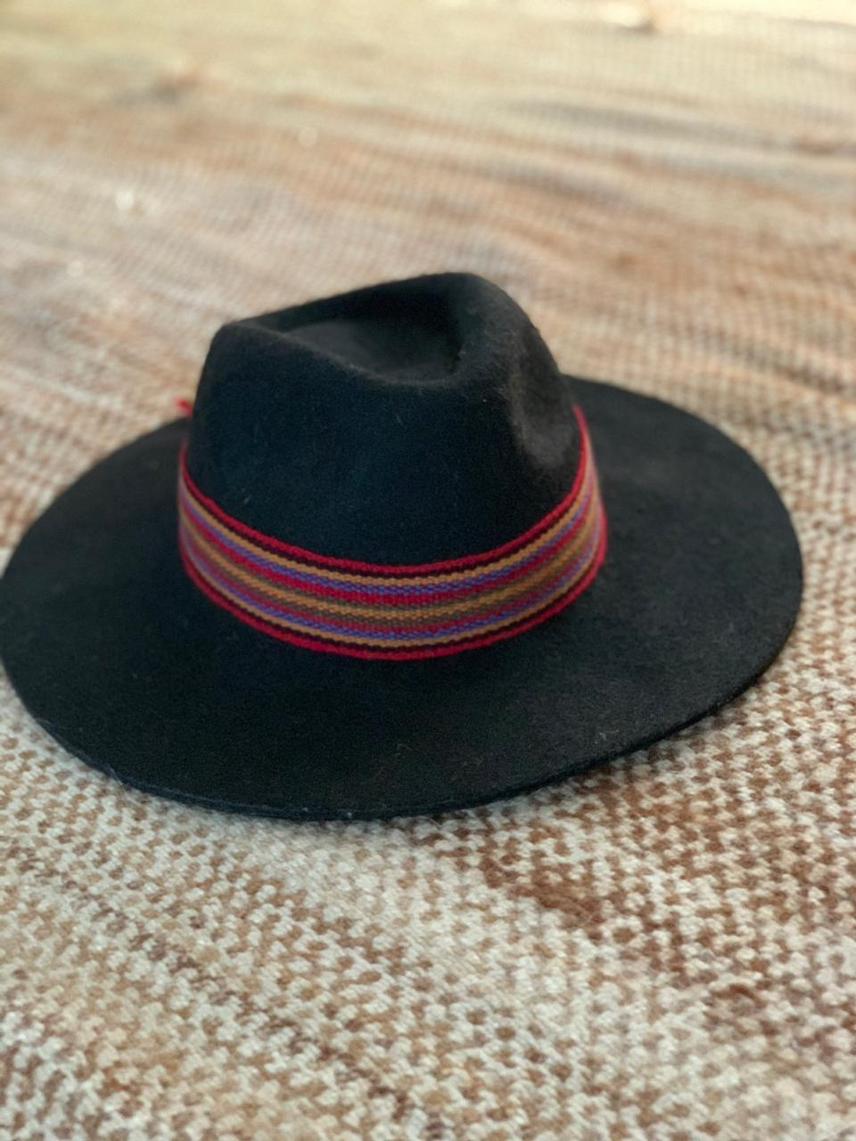 Cusco Black 2 – 2