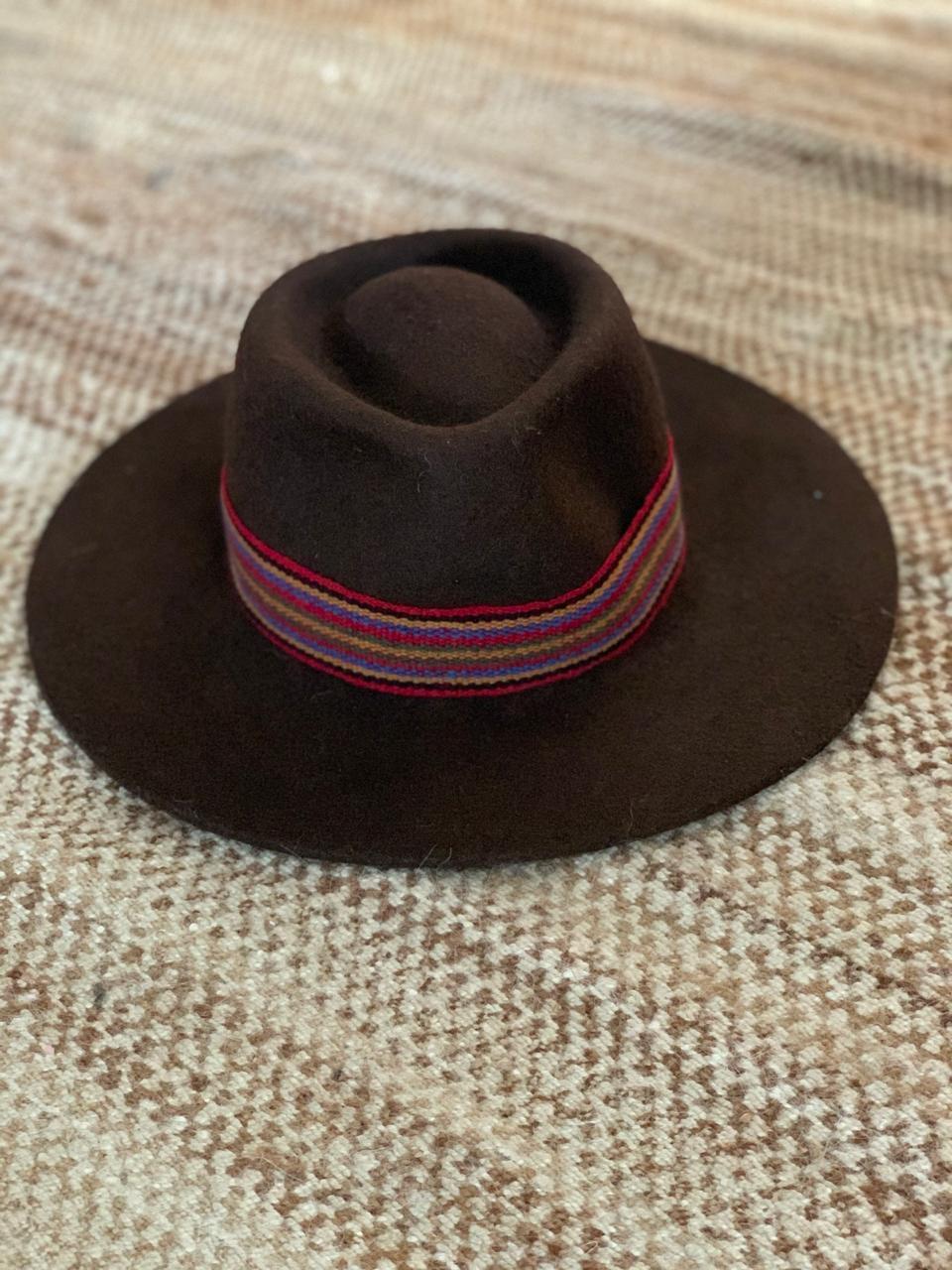 Cusco Brown 1 – 2