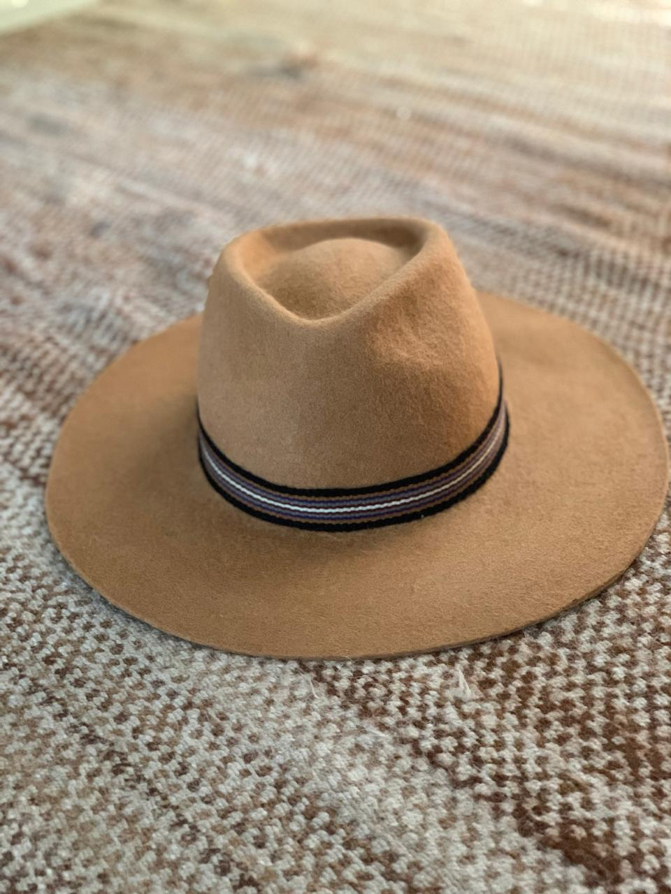 Cusco Camel 1 – 2
