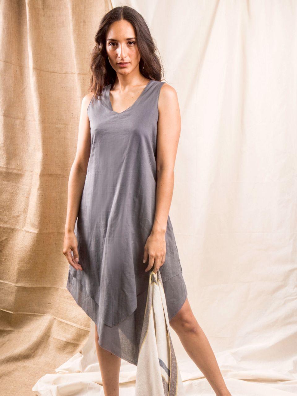 Vestido lino 2